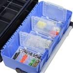 Professional tool case McPlus ProAlu C22