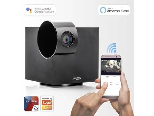 Caliber Audio Technology HWC202PT IP Bewakingscamera WiFi 1920 x 1080 Pixel