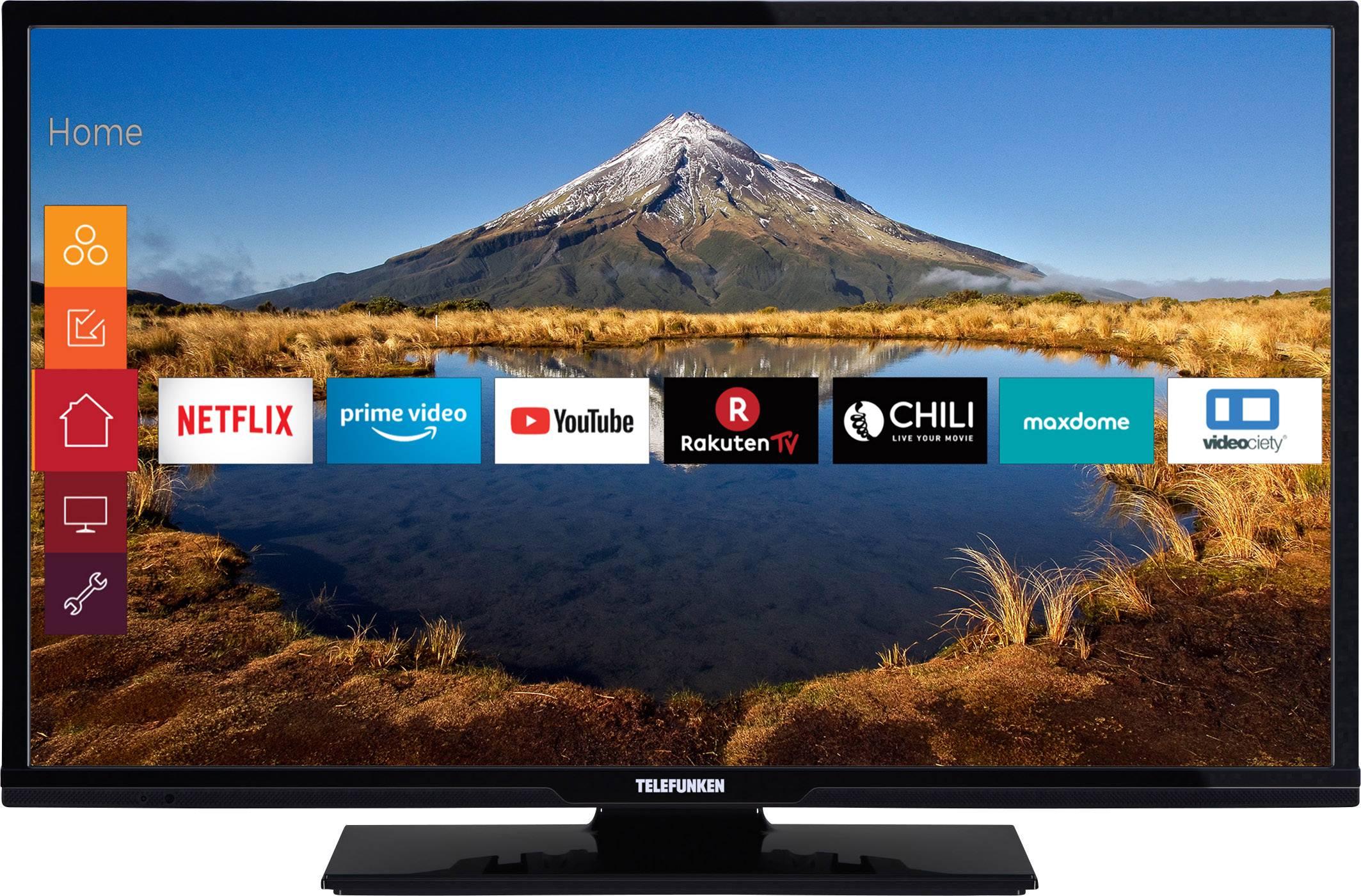 Telefunken C32F545A LED TV 81 cm 32
