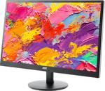 AOC Value-line M2470SWH 23.6inch Full HD LED black computer screen LED display