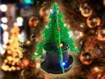 XM-USB08 USB CHRISTMAS TREE
