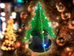 XM-AT3 Christmas tree kit