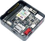 M5 Stack ESP 32 BASIC Developer Kit