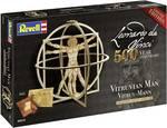 Vitruv Man (500 Years LDV)