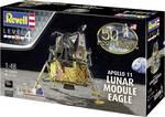 1:48 Apollo 11 Lunar Module Eagle Kit