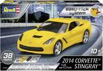 1:25 2014 Corvette® Stingray easy-click kit