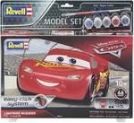 Model Set Lightning McQueen