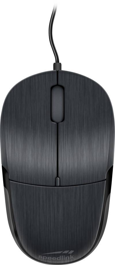 Compare prices for Speedlink Jixster Three-button 1000dpi Optical Pc Mouse Black - SL-610010-BK