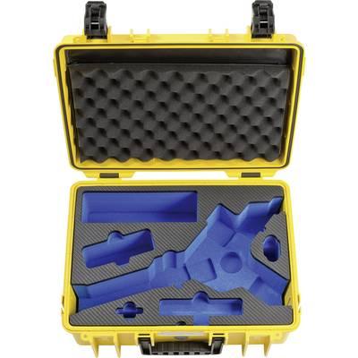 B & W outdoor.cases Typ 5000 Camera case Waterproof