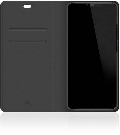 Search and compare best prices of Black Rock Booklet The Standard Booklet Compatible with (mobile phones): Huawei Mate 20 Black in UK