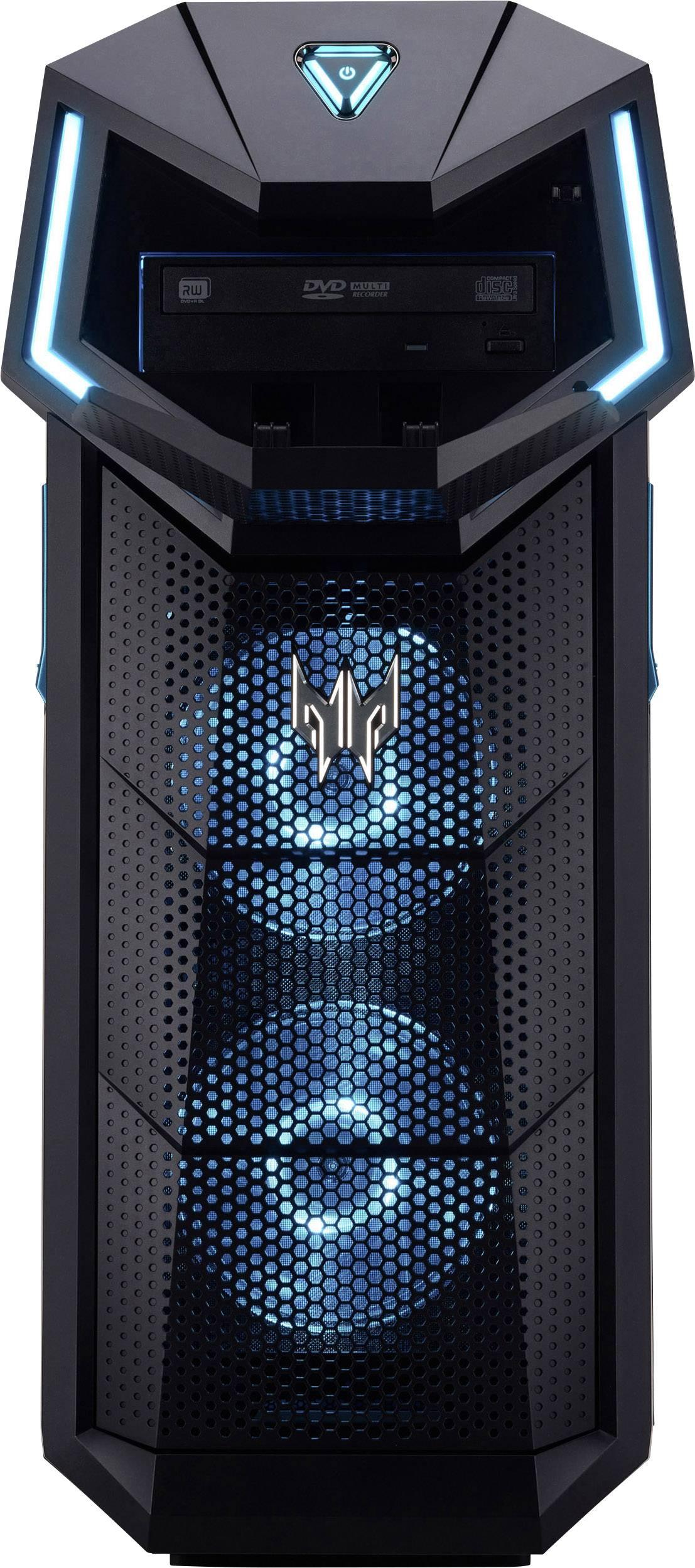 Acer PREDATOR ORION 5000 Gaming PC Intel Core i7 i7-8700K 16