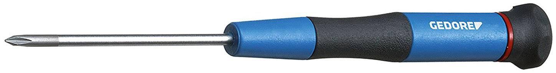 /165/PH 0 Gedore Electronic Screwdriver PH 0/