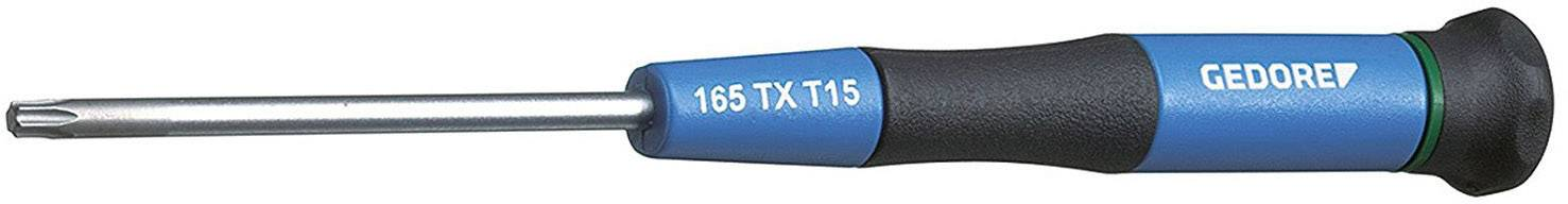 Gedore Electronic Screwdriver for Torx T4/ /165/TX T4