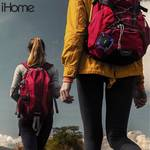 IHome IBT371 portable speaker