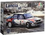 1:24 Lancia HF Integral