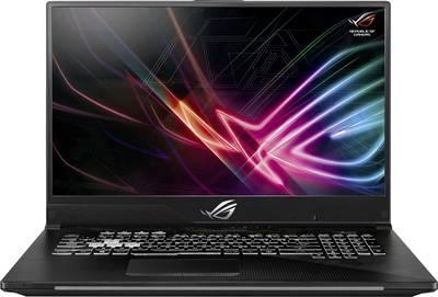 Image of Asus ROG Strix Scar II GL704GW-EV005T 43.9 cm (17.3 ) Gaming laptop Intel Core i7 16 GB DDR4 RAM 1024 GB HDD 512 GB SSD Nvidia GeForce RTX2070 Windows® 10 Home