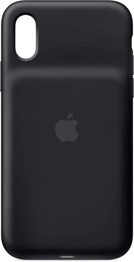 finest selection 25dd4 8845b Apple XS Smart Battery Case iPhone back cover Compatible with ...