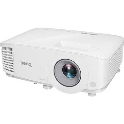 Image of BenQ Projector TH550 DC3 ANSI lumen: 3500 lm 1920 x 1080 HDTV 20000 : 1 White
