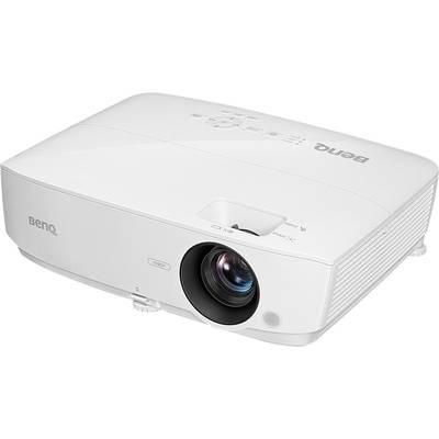Image of BenQ Projector TH535 DLP ANSI lumen: 3500 lm 1920 x 1080 HDTV 15000 : 1 White