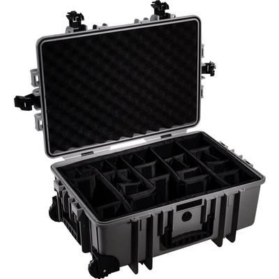 B & W outdoor.cases Typ 6700 Camera case Waterproof