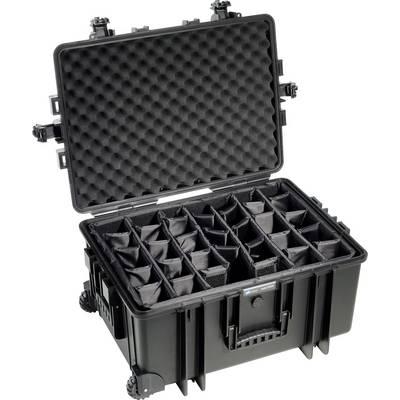 B & W outdoor.cases Typ 6800 Camera case Waterproof