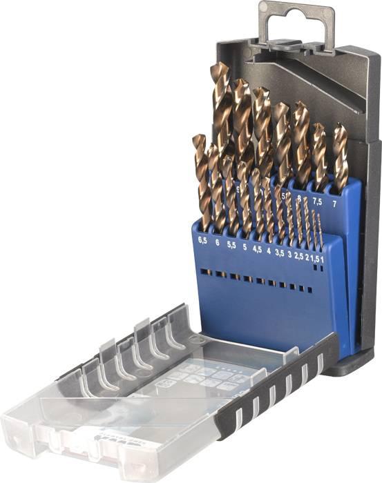 KWB Max Box 109025 Drill Bit Set 25-Piece
