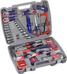 Tool case, 65-piece