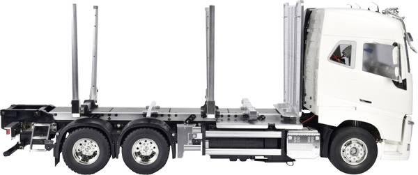Tamiya 56360 Volvo FH16 Globtrotter 750 6x4 Timber Truck 1