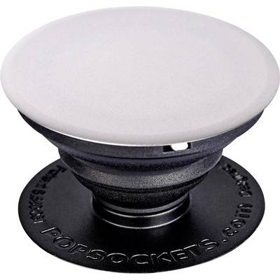 POPSOCKETS 96563-Space Gray ALU Mobile phone stand Spaceship grey