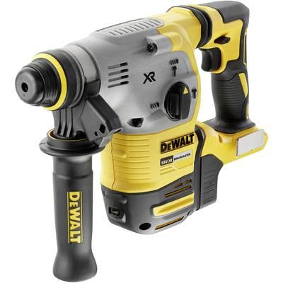 Image of Dewalt DCH283NT SDS-Plus-Cordless hammer drill combo 18 V Li-ion incl. case