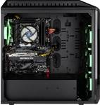 Gaming PC i9-9900K, 16GB, 2x500GB SSD, RTX2080 8GB