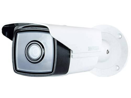 Inkovideo V-110-8MW IP Bewakingscamera LAN 3840 x 2160 Pixel