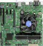 TUN Innovation Tuning-Kit INTEL i5 8400 6x2.8GHz 8GB