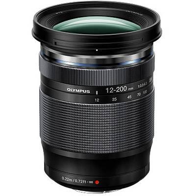Image of Olympus 12-200mm f3.5-6.3 M.Zuiko Digital ED Lens