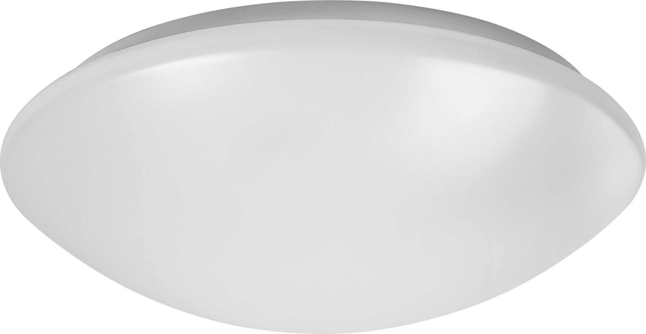 Ledvance Surface Circular 400 Sensor 4058075080096 Led Outdoor Wall Light Motion Detector 24 W White Conrad Com