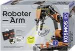 Robotic arm assembly kit