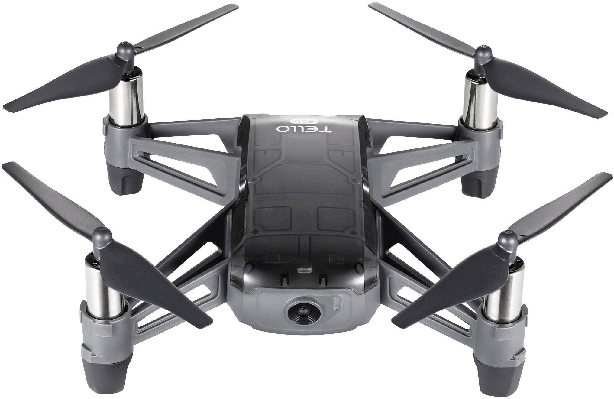 Ryze Tech Tello EDU Quadcopter RtF Camera drone | Conrad com