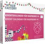 Maker Factory Advent Calendar for Raspberry Pi