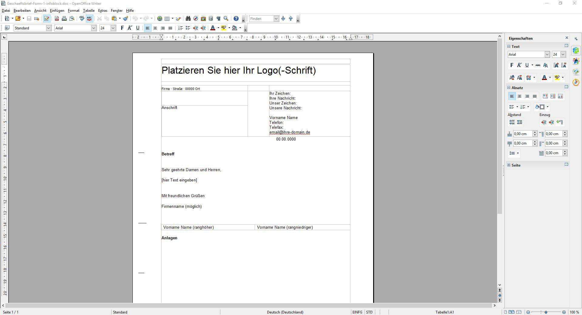 Bhv Verlag Openoffice 4 1 6 Bigbox Full Version 1 License
