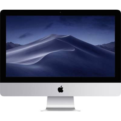 Image of Apple iMac Retina 4K (2019) 54.6 cm 21.5 inch Intel Core i5 6 x 3.0 GHz 8 GB 1 TB AMD Radeon Pro macOS Mojave
