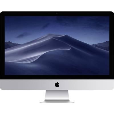 Image of Apple iMac Retina 5K 68.6 cm 27 inch Intel Core i5 6 x 3.1 GHz 8 GB 1 TB AMD Radeon Pro macOS Mojave