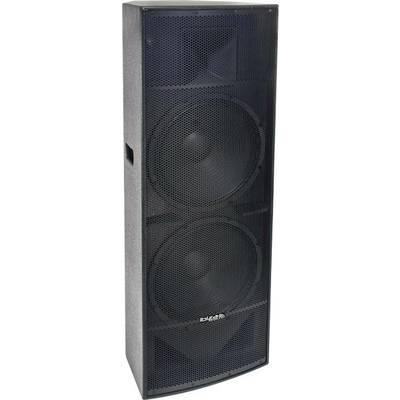 Passive PA speaker 38 cm 15  Ibiza Sound PA215 400 W 1 pc(s)