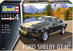 2006 Ford Shelby GT-H.
