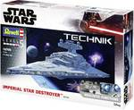 Imperial Star Destroyer technology