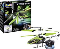Revell Control Madeye Rc Model Helicopter For Beginners Kit Conrad Com