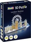 3D-Puzzle London Skyline