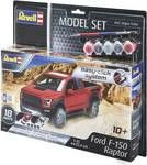 Model set Ford F-150 Raptor