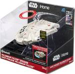 IHome Star Wars Millienium Falcon Bluetooth speaker
