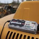 Automatic battery charger Genius G26000EU 12V/24V 26A UltraSafe