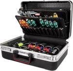 Tool case Classic Plus TSA lock